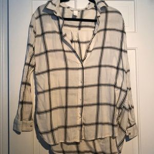 Button Down H&M shirt